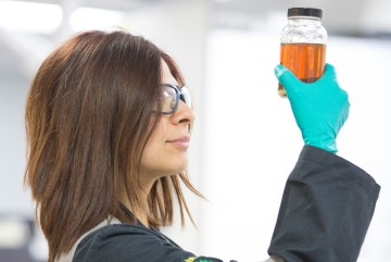Lab_analyst_inspects_sample_1
