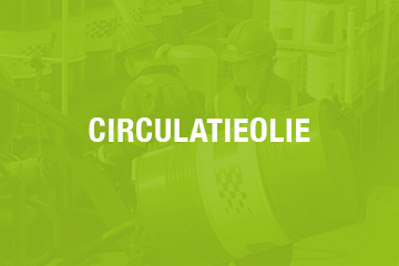 Circulatieolie