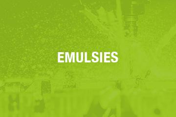 Emulsies