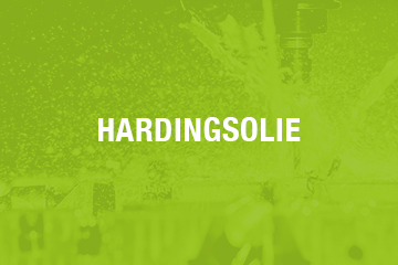Hardingsolie