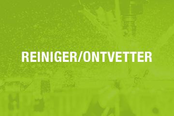 Reiniger_ontvetter