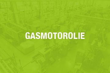 Gasmotorolie
