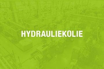 Hydrauliekolie