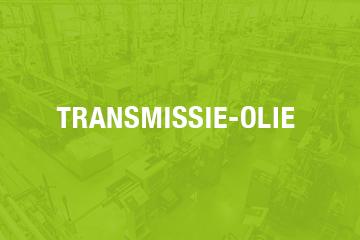 Transmissie-olie